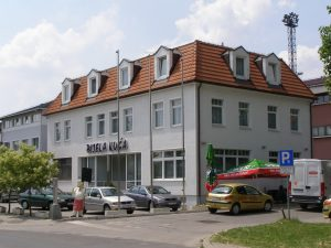 Poslovna zgrada, Koprivnica